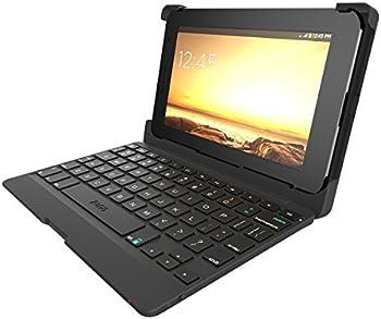 Zagg Autofit Wireless Keyboard and Folio Case