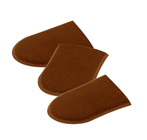 Disposable Mitts - Sans-Sun Face and Fine Detail Mitts - 3 pack