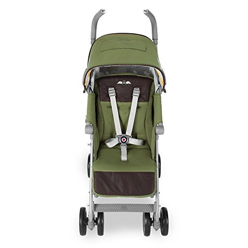 Maclaren Travel Pram - 7