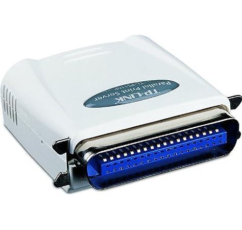 TP-LINK TL-PS110P - Servidor de impresión: Amazon.es: Informática