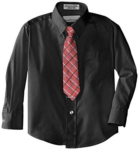 Van Heusen Broadcloth Shirt - 5