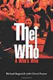 The Who, Richard Bogovich and Cheryl Posner, 078641569X