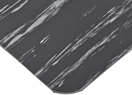 NoTrax 511 Vinyl Marble Tuff Anti-Fatigue Floor Mat, 3