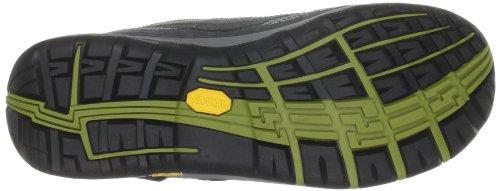 Hi escursionismo Uomo Ctas Schwarz da Scarpe Speciality Tec Chartreuse Nero Charcoal x7w7SrpXPq