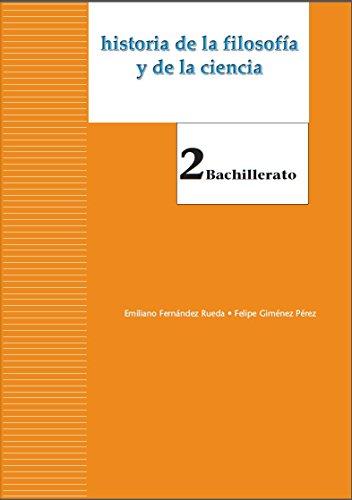 Historia de la filosofía. 2 Bachillerato (Spanish Edition) por [Rueda, Emiliano