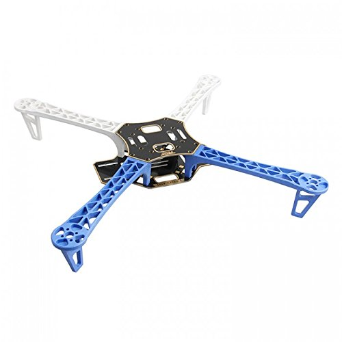quad copter arduino - 1