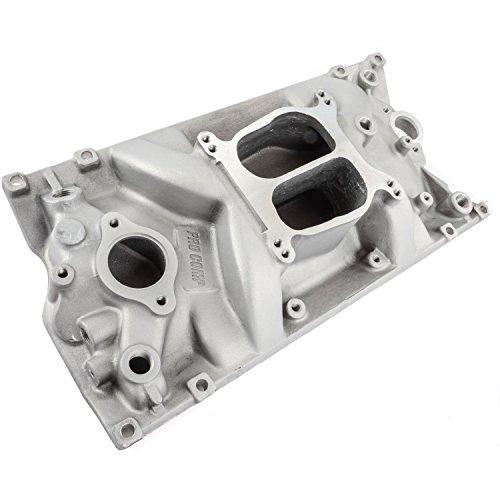 intake chevy 350 vortec - 9