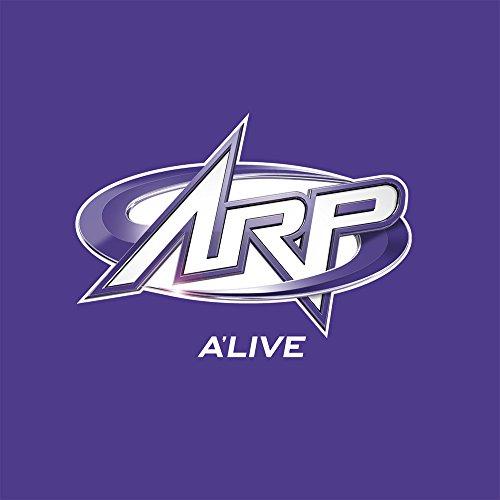 A`LIVE