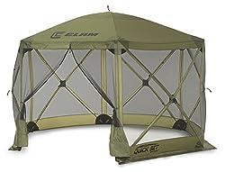 Quick-Set Escape Shelter