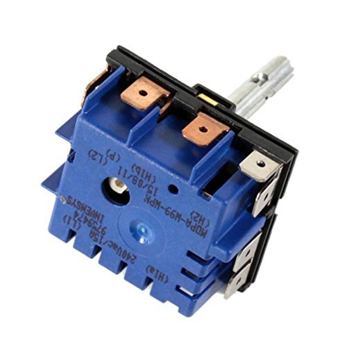 Whirlpool Switch - Infinite Dual OEM 9759474