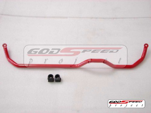 Godspeed Nissan 240sx S14 1995 To 1998 Rear Sway BAR Suspension ()