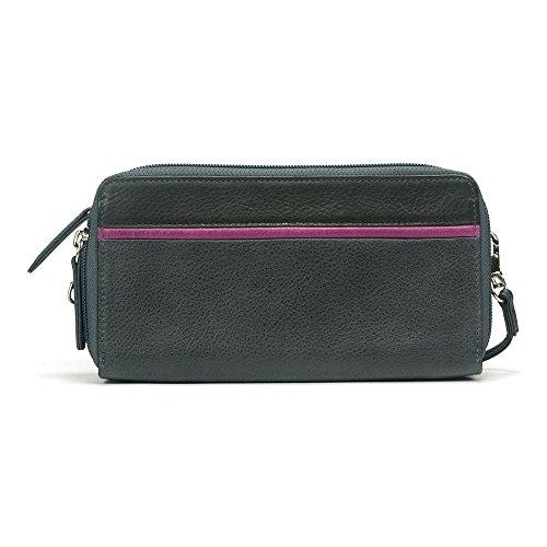 Wallet Bag Storm (Osgoode Marley Cashmere Wallet Bag)