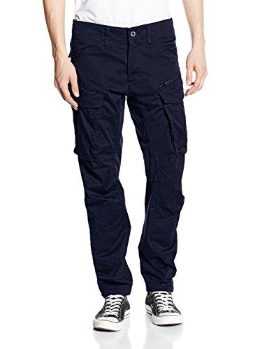 Blu star 6067 Pantaloni 5126 Raw sartho Uomo Blue G 6IFnv4n