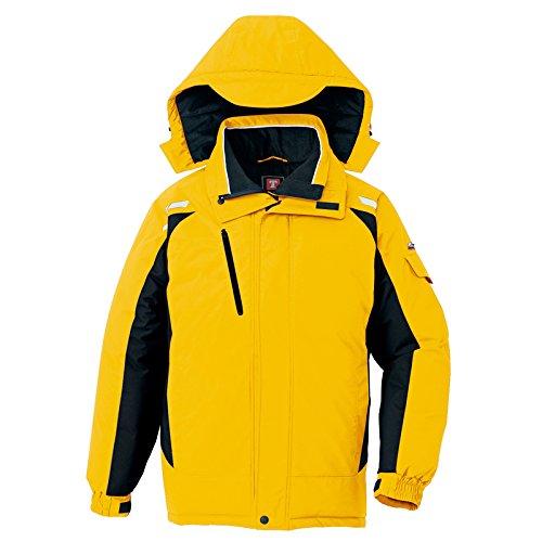 秋冬物 AITOZ アイトス  防寒コート AZ-8860 027ターコイズ LL B00P10DTBQ LL|ターコイズ