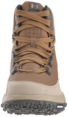 Pictures of Under Armour Men's Fat Tire Govie 1299193 Coyote Brown (200)/City Khaki 5