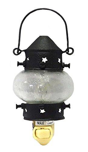 Park Designs Onion Lantern Night Light ()