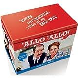 Allo Allo! (Complete Collection - Series 1-9) - 16-DVD Box Set ( Allo 'Allo! (84 Episodes) ) [ NON-USA FORMAT, PAL, Reg.2 Import - United Kingdom ]