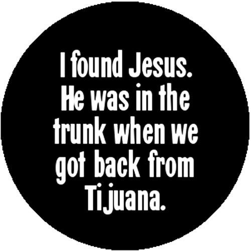 jesus dress found - 2
