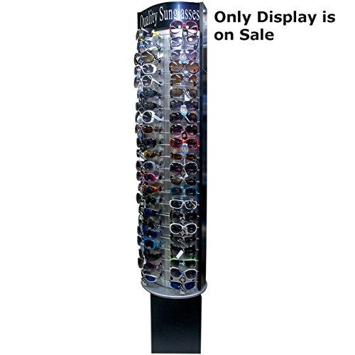 New Retails Rotating Sunglass Display 73