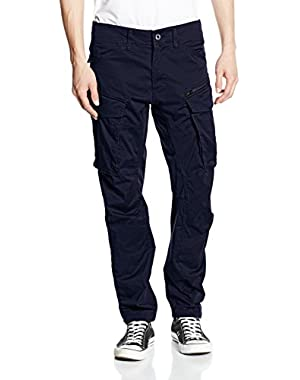 Men's Rovic Zip 3D Tapered