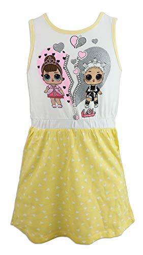 MGA L.O.L. Surprise!!!!! – Vestido – para niña – 1036ES