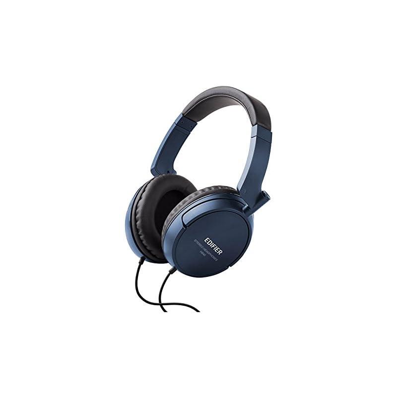 Edifier H840 Audiophile Over-The-Ear Hea