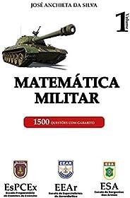 MATEMÁTICA MILITAR