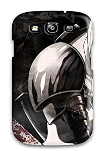 Unique Design For Case Ipod Touch 4 Cover Durable PC Anime Hero
