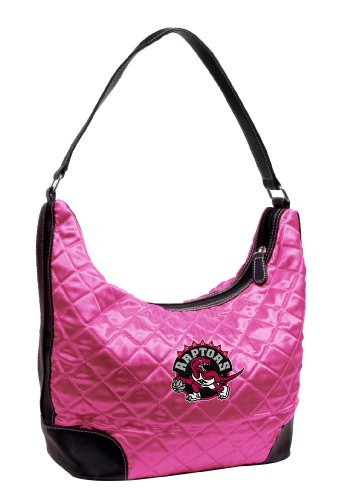 NBA Toronto Raptors Quilted Hobo by Littlearth
