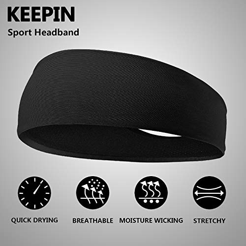 Buy sweat absorbing headbands