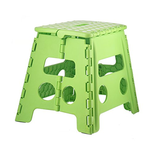 Home It Folding Children Step Stool And For Adults 13 In