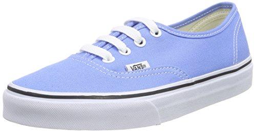 Vans U Authentic, Zapatillas de Estar por Casa Unisex Adulto Azul (marina/true white)