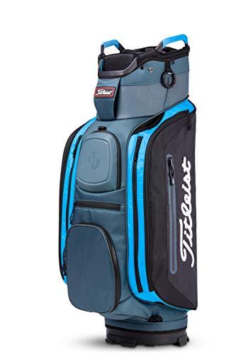 Titleist Golf- Club 14 Cart -