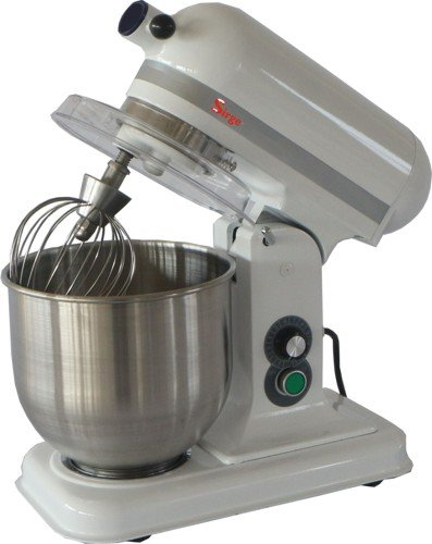 Sirge – B7 amasadora planetaria batidoras monta Crema, Robot de cocina, amasador, batidor