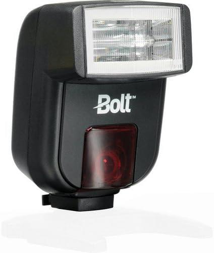 BOLT VS-260 Mini On-Camera Flash for Canon TTL