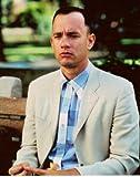 Tom Hanks Forrest Gump 8x10 Photo
