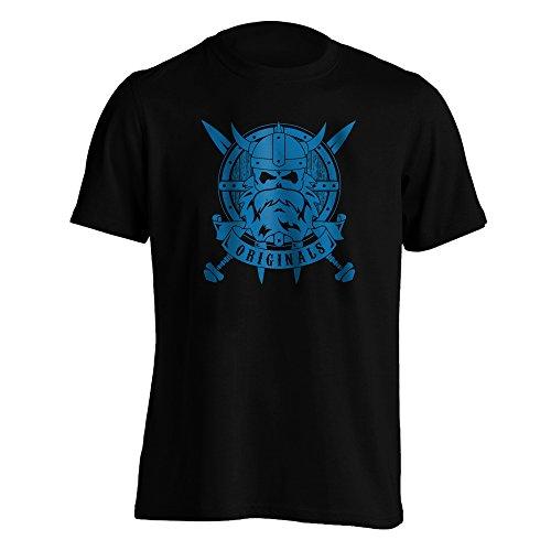Vikings Warrior Originals Men's T-Shirt Medium - Clothing Warrior Wear