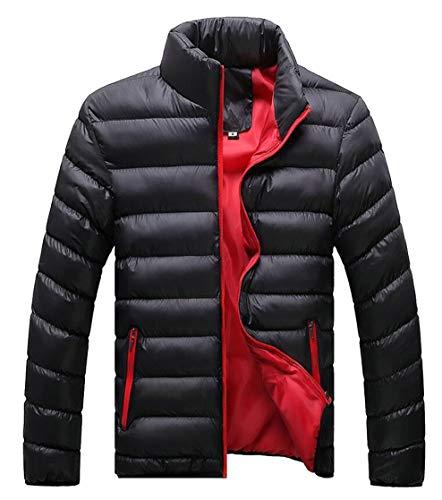 Outwear 2 Coat Jacket Packable Lightweight TTYLLMAO Down Ultra Puffer Mens Fashion 8wvfpO