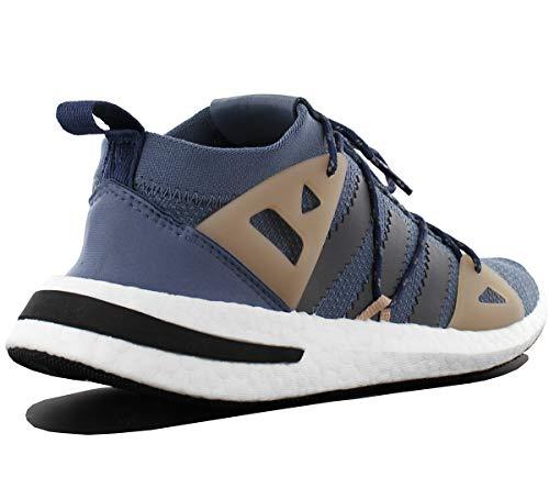 Adidas 37 Ash Raw Five Grey Pearl Arkyn Steel W wqw8pxPrv