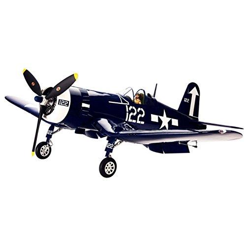 Hangar 9 F4U-1D Corsair 60cc ARF 85.5