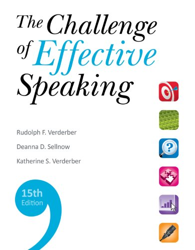 Download The Challenge of Effective Speaking Pdf