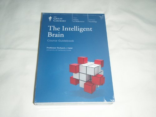 the-intelligent-brain-great-courses-teaching-company-course-number-1642-dvd
