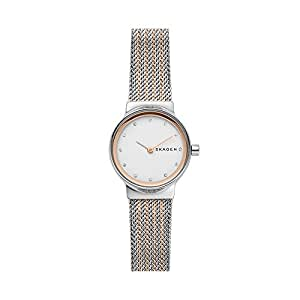 SKAGEN Women's SKW2699 Year-Round Analog-Digital Quartz Multicolour Band Watch