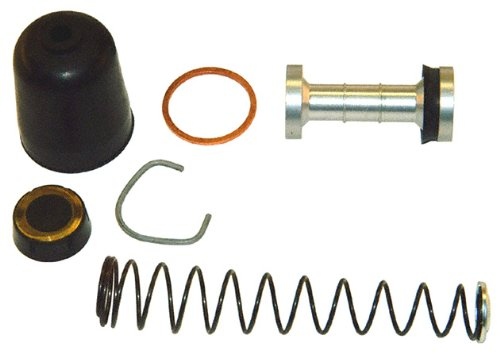 Master Cylinder Top Gasket (Raybestos MK197 Professional Grade Brake Master Cylinder Repair Kit)