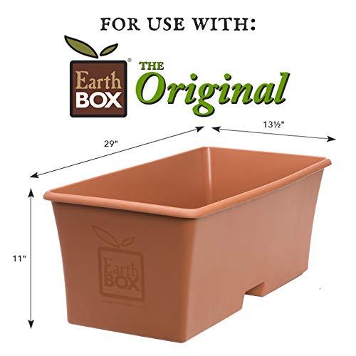 EarthBox 81100 Replant Kit, Standard