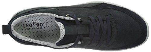 Leger Damen Marineblauw Sneakers 700.590 (niagara 84)