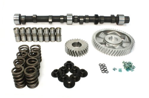 (COMP Cams K14-123-4 Camshaft Kit (C4 260H))