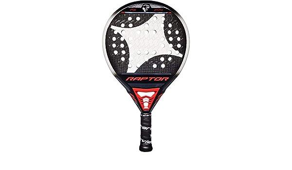 Amazon.com : Starvie Raptor 2019 - (Padel - Pop Tennis - Platform Tennis - Paddle Tennis) : Sports & Outdoors