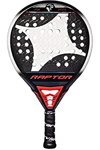 Starvie Raptor 2019 - (Padel - Pop Tennis - Platform Tennis - Paddle Tennis)