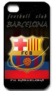 FC Barcelona Classic Sport Design Iphone 4/4s Case